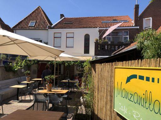 Afbeelding #003 voor het verhaal Bar-Restaurant El Mosquito opent in de Sint Janstraat in Middelburg