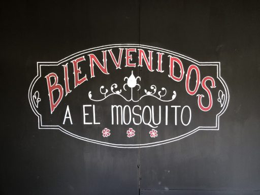 Afbeelding #004 voor het verhaal Bar-Restaurant El Mosquito opent in de Sint Janstraat in Middelburg