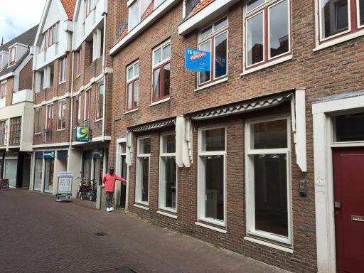 Afbeelding #003 voor het verhaal Barber Djivi opent in september in de Korte Geere in Middelburg