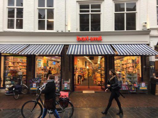 Afbeelding #000 voor het verhaal Bart Smit verdwijnt uit de Langeviele in Middelburg