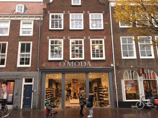 Afbeelding #001 voor het verhaal Bart Smit verdwijnt uit de Langeviele in Middelburg