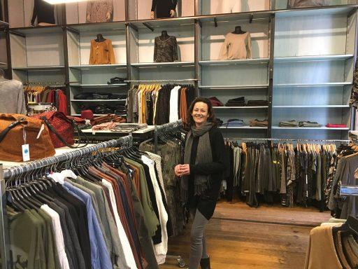 Afbeelding #001 voor het verhaal BB Jeans stopt in de Lange Delft in Middelburg