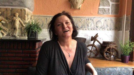 Afbeelding #000 voor het verhaal Bedankt! Martha Rizou stopt met Saloniki Middelburg, na 22 jaar