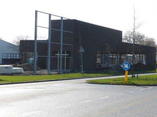 Afbeelding #002 voor het verhaal Bedrijvigheid aan de Heerlijkheidsweg in Middelburg