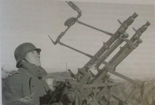 Afbeelding #000 voor het verhaal Beelden uit de oorlogsgeschiedenis van Toorenvliedt