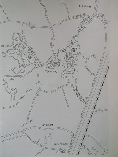 Afbeelding #004 voor het verhaal Beelden uit de oorlogsgeschiedenis van Toorenvliedt