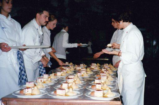 Afbeelding #002 voor het verhaal Ben en Marjan Willemsen over de geschiedenis van restaurant De Gespleten Arent