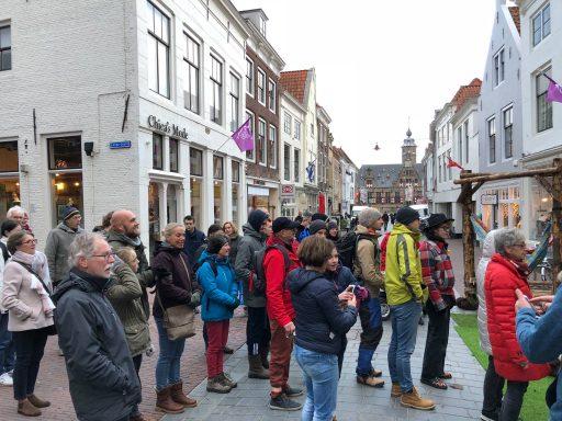 Afbeelding #002 voor het verhaal Bever Middelburg officieel geopend door wethouder Aalberts