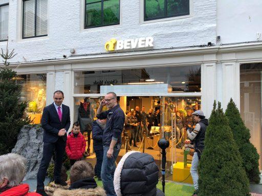 Afbeelding #003 voor het verhaal Bever Middelburg officieel geopend door wethouder Aalberts