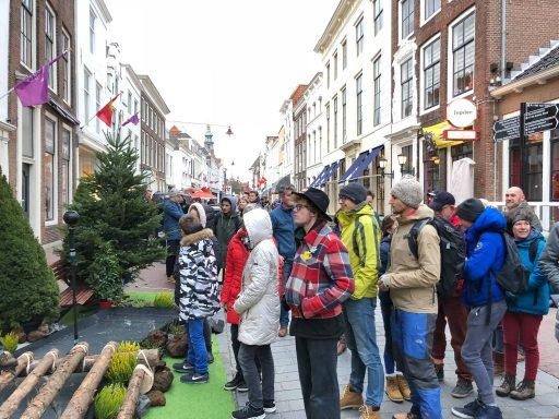Afbeelding #004 voor het verhaal Bever Middelburg officieel geopend door wethouder Aalberts
