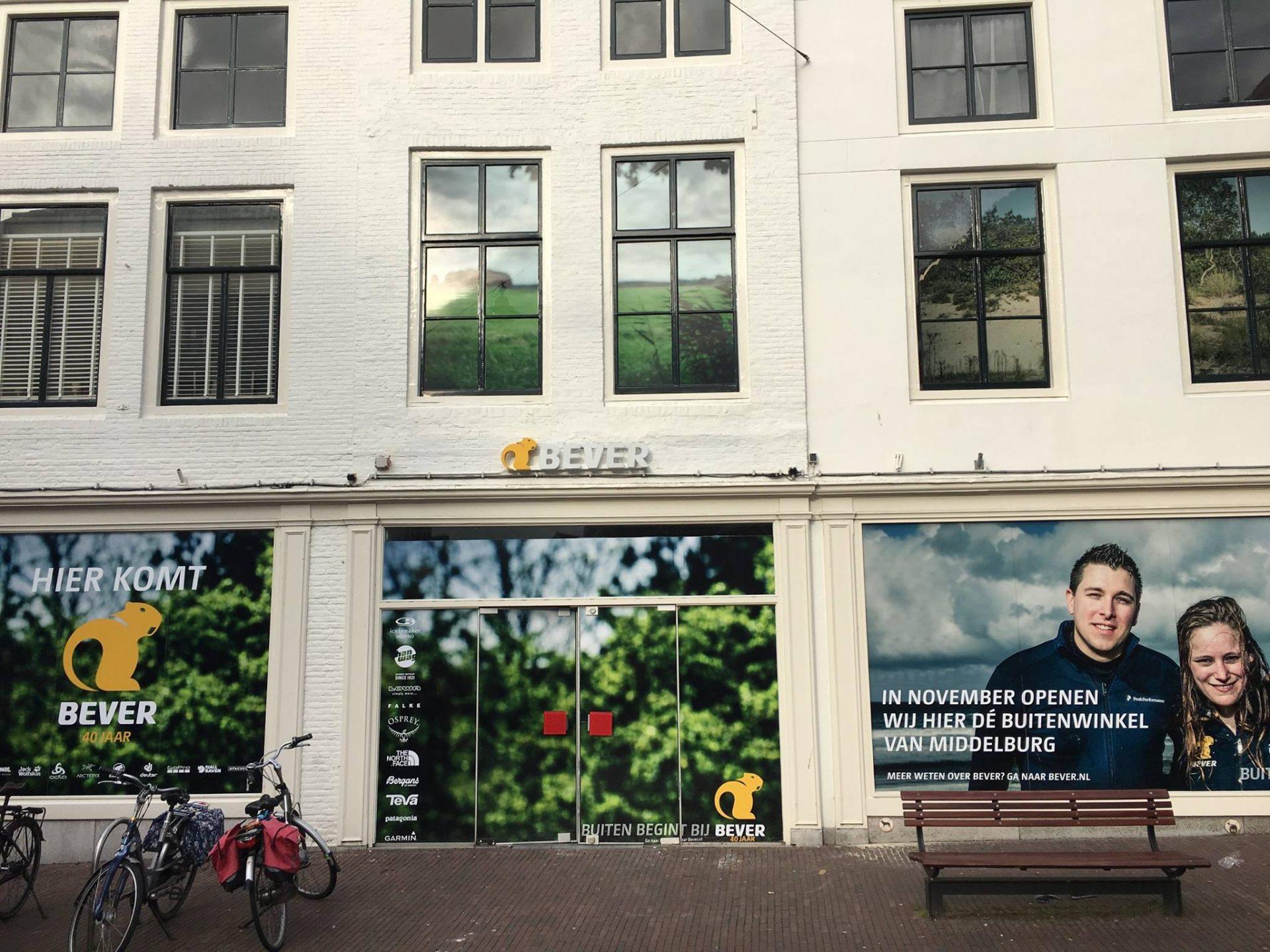 Afbeelding #001 voor het verhaal Bever Middelburg opent aanstaande donderdag