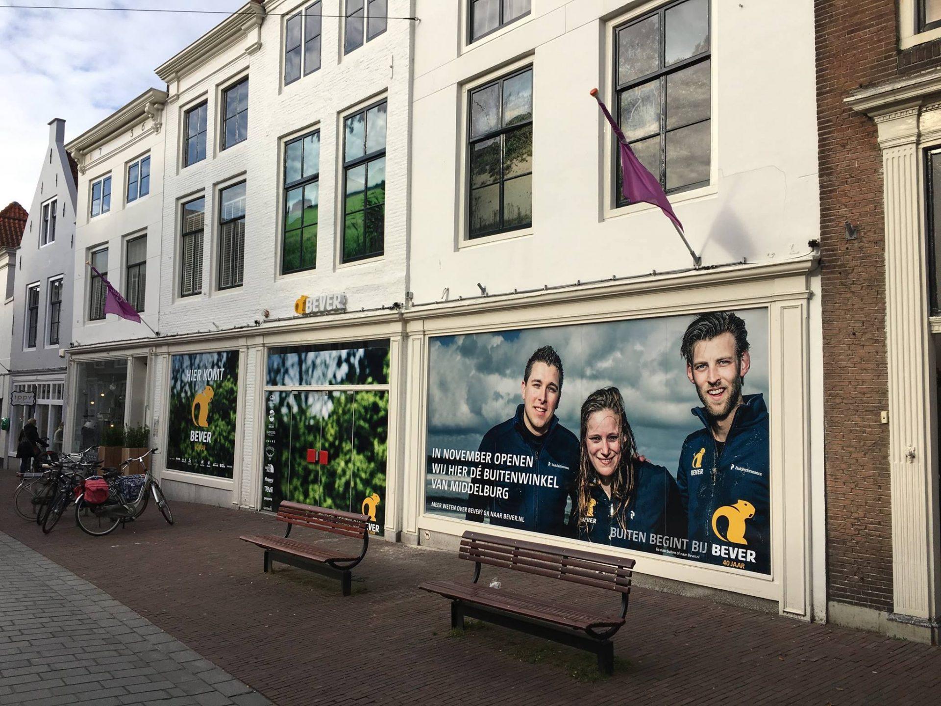 Afbeelding #002 voor het verhaal Bever Middelburg opent aanstaande donderdag