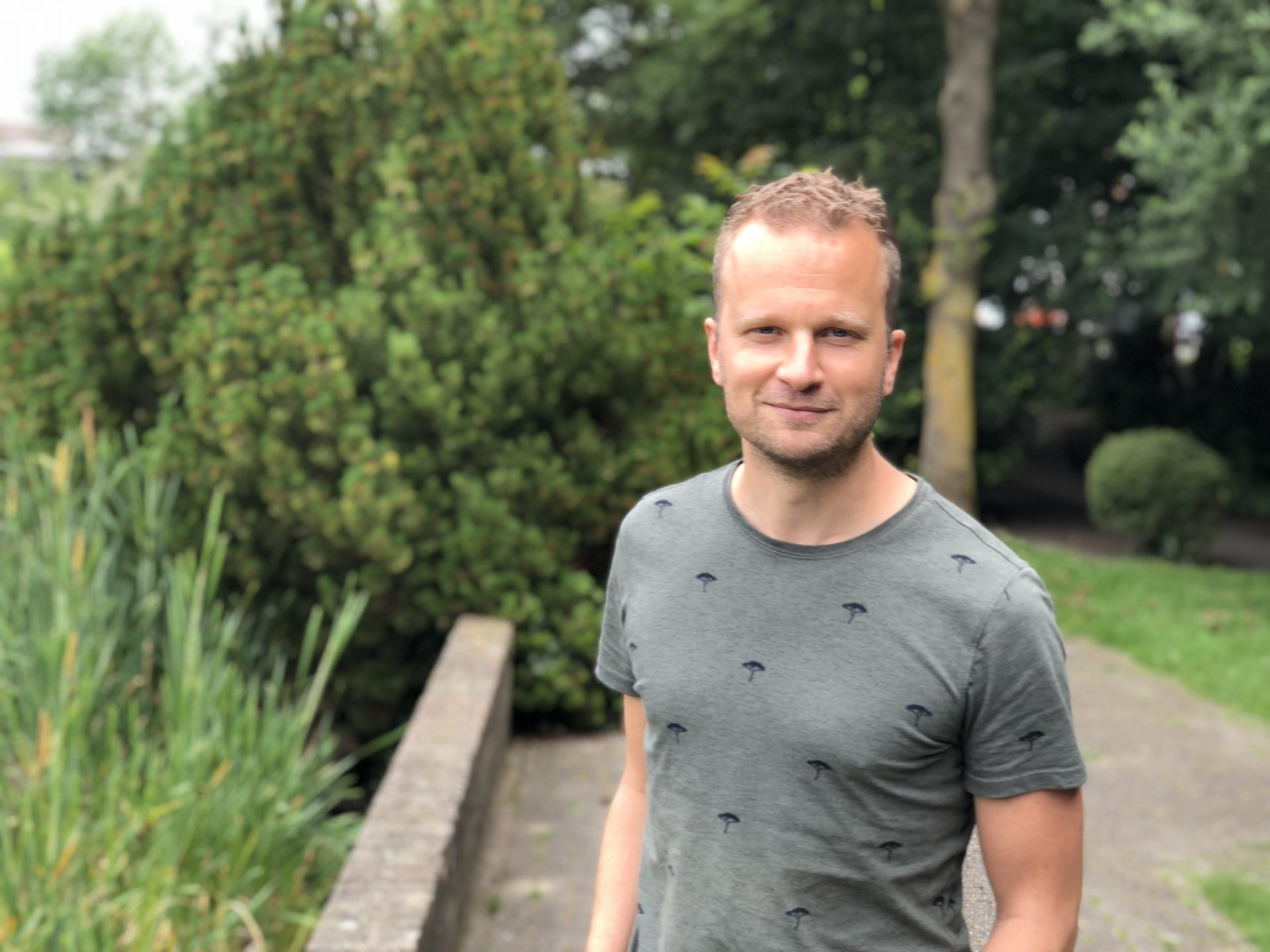 Afbeelding #000 voor het verhaal Bewonersconsultatie deel 3: Kees van der Vlugt over Plan Molenwater
