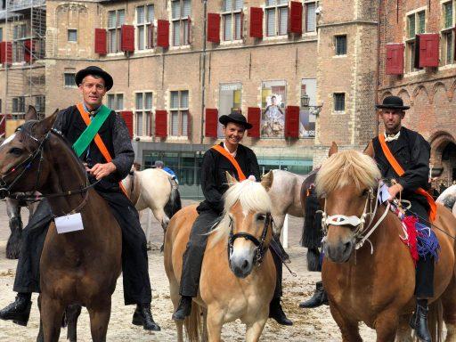 Afbeelding #002 voor het verhaal Bij de Eerste Folkloristische Dag Middelburg 2019