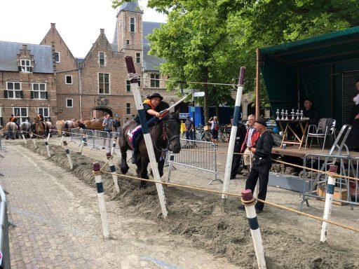 Afbeelding #003 voor het verhaal Bij de Eerste Folkloristische Dag Middelburg 2019