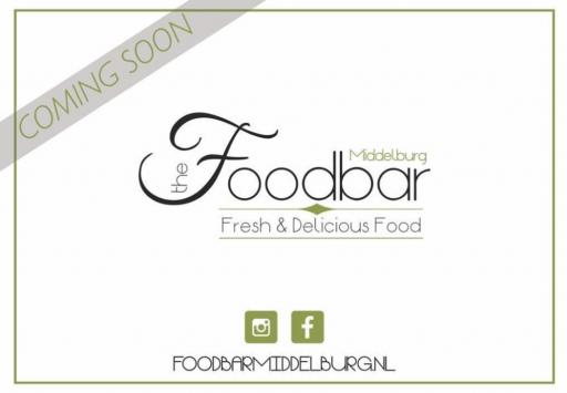 Afbeelding #000 voor het verhaal Binnenkort in de Nieuwe Burg: Foodbar Middelburg