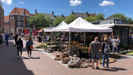 Afbeelding #004 voor het verhaal Binnenstadsteams op pad in Middelburg