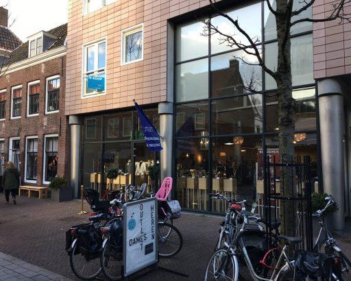 Afbeelding #001 voor het verhaal Blaauw in Aktie en Nobs Fashion van Segeersstraat naar Langeviele