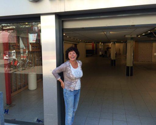 Afbeelding #004 voor het verhaal Blaauw in Aktie en Nobs Fashion van Segeersstraat naar Langeviele