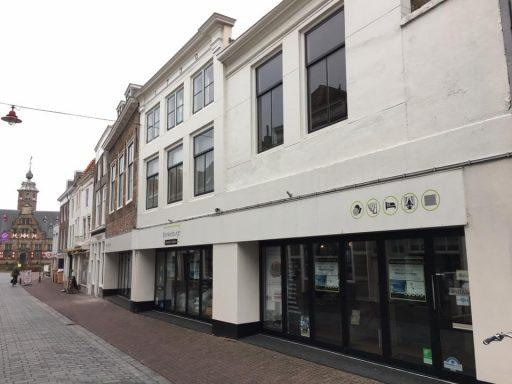 Afbeelding #003 voor het verhaal Blankenburgh Wonen verhuist van Langeviele naar Vlissingen