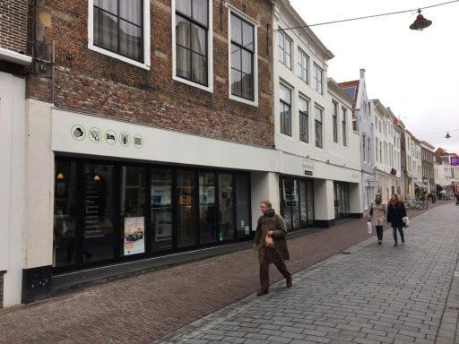 Afbeelding #004 voor het verhaal Blankenburgh Wonen verhuist van Langeviele naar Vlissingen