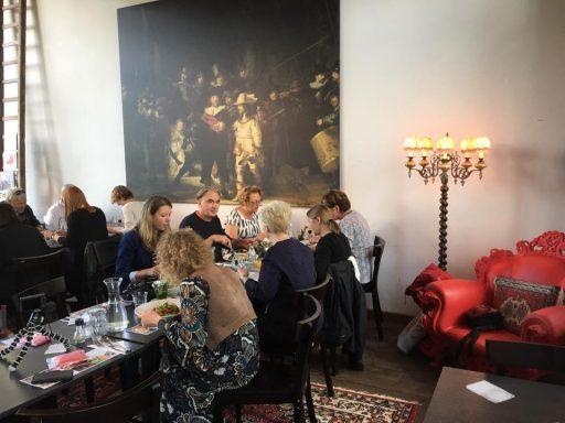 Afbeelding #001 voor het verhaal Bloggers en journalisten bezoeken Middelburg