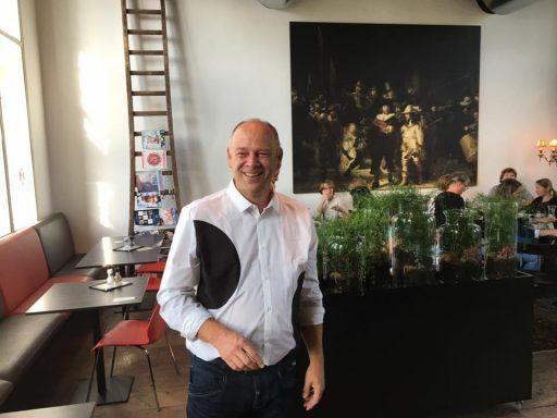 Afbeelding #004 voor het verhaal Bloggers en journalisten bezoeken Middelburg
