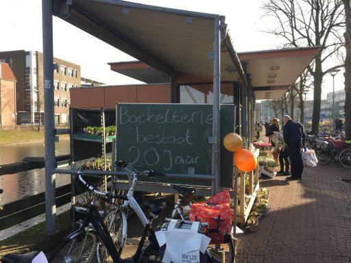 Afbeelding #001 voor het verhaal Boeketterie Middelburg bestaat 20 jaar!