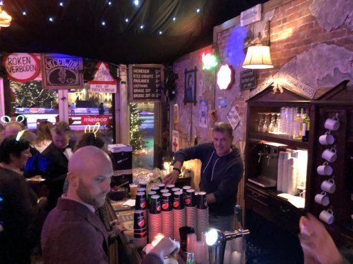 Afbeelding #004 voor het verhaal Bomont viert feest bij IJsbaan Middelburg