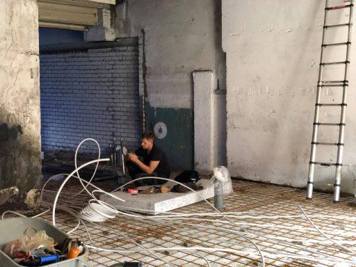 Afbeelding #003 voor het verhaal Boutique Gym The Health Garage komt naar Middelburg