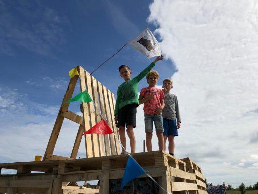 Afbeelding #003 voor het verhaal Bouwspeelplaats Middelburg: ook in 2019 weer een feest!