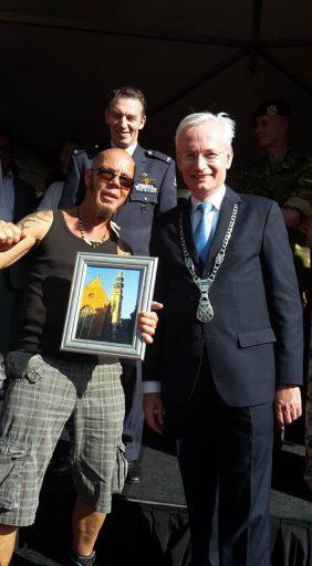 Afbeelding #000 voor het verhaal Bow de Waard, ambassadeur van Middelburg