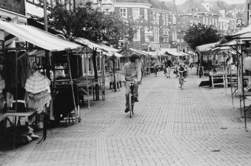 Afbeelding #003 voor het verhaal Braderie Middelburg, juni 1987, deel 2