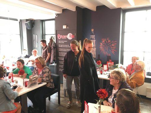 Afbeelding #000 voor het verhaal Brasserie Eiggenwijzz is jarig, en sluit zich aan bij de VOM!