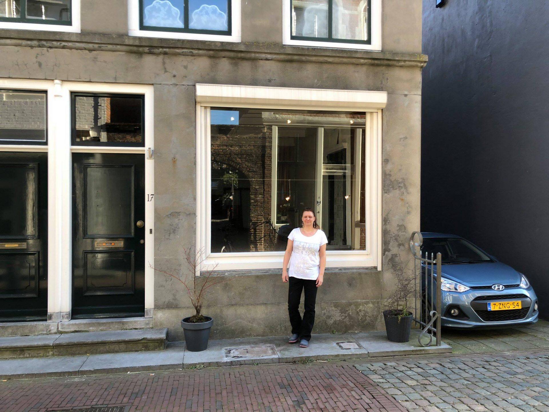Afbeelding #001 voor het verhaal Brocanterie Le Rêve komt naar de Herenstraat in Middelburg