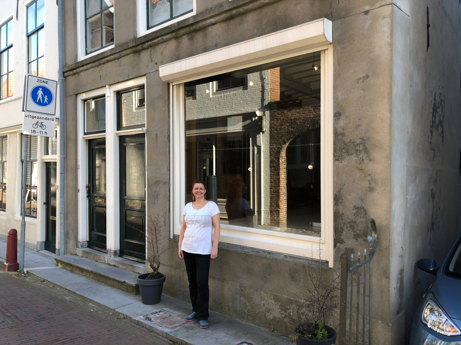 Afbeelding #002 voor het verhaal Brocanterie Le Rêve komt naar de Herenstraat in Middelburg