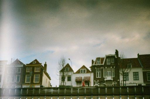 Afbeelding #000 voor het verhaal Broeder Dieleman vangt de geluiden van Middelburg