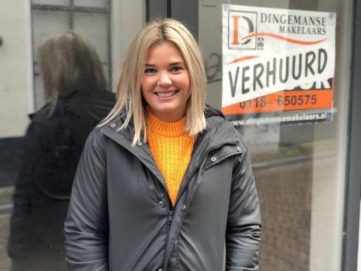 Afbeelding #000 voor het verhaal Brow Bar By.BAUK komt naar de Beddewijkstraat in Middelburg, in januari