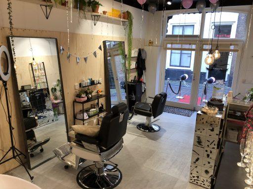 Afbeelding #001 voor het verhaal Brow Bar by.BAUK officieel geopend in de Beddewijkstraat in Middelburg