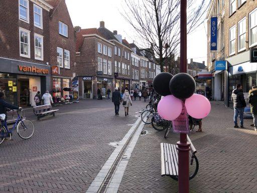 Afbeelding #003 voor het verhaal Brow Bar by.BAUK officieel geopend in de Beddewijkstraat in Middelburg