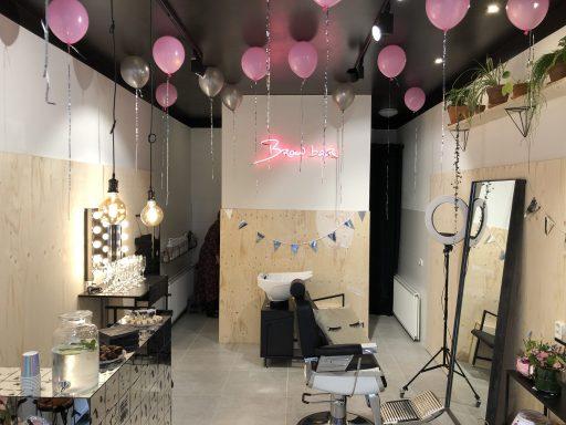 Afbeelding #004 voor het verhaal Brow Bar by.BAUK officieel geopend in de Beddewijkstraat in Middelburg