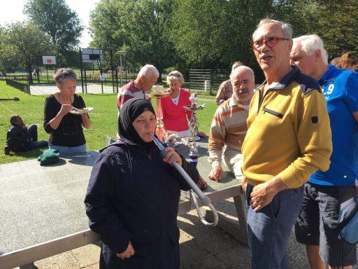 Afbeelding #002 voor het verhaal Burendag 2016 in Middelburg