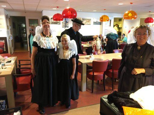 Afbeelding #004 voor het verhaal Burendag 2016 in Middelburg