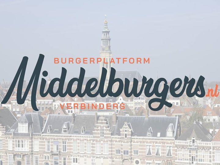 Afbeelding #000 voor het verhaal Burgerplatform Middelburgers.nl gelanceerd