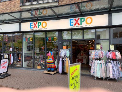 Afbeelding #000 voor het verhaal Cadeauwinkel Expo XL opent een filiaal in Middelburg