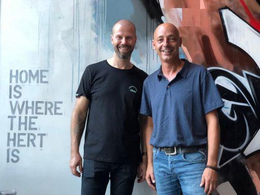 Afbeelding #000 voor het verhaal Café Cliché: een Amsterdams restaurant dat ook een beetje Middelburgs is