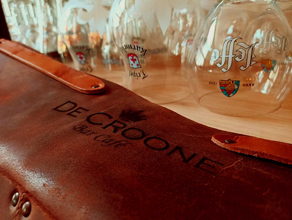 Afbeelding #000 voor het profiel Café de Croone
