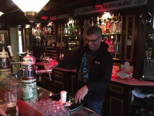 Afbeelding #000 voor het verhaal Café het Hart van Middelburg wordt een Italiaans restaurant