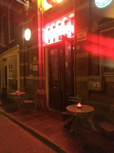 Afbeelding #001 voor het profiel Café Rooie Oortjes
