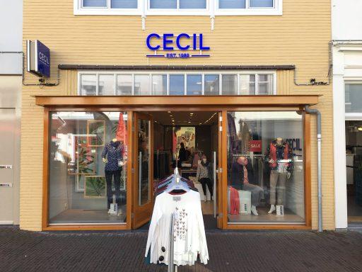 Afbeelding #000 voor het verhaal Cecil Store Middelburg sluit zich aan bij de VOM/Wij zijn De Stad